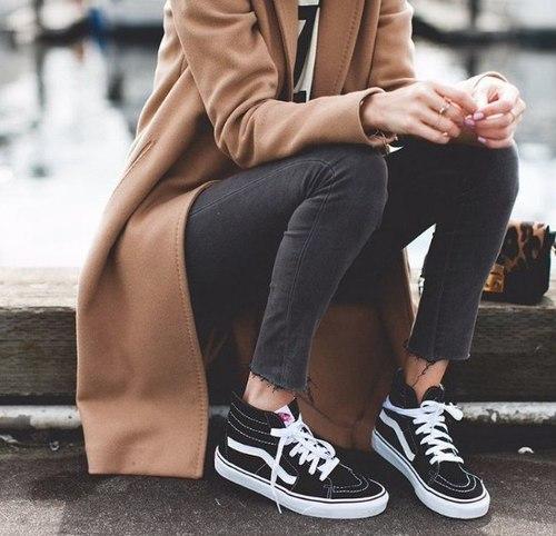 style vans